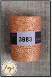 Sajou Caudry - 3983 Perzik