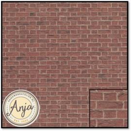 DIY760B Weathered Brick