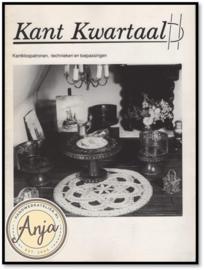 Kant Kwartaal 1995-08