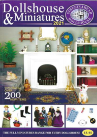 Catalogus StreetsAhead 2021 DOWNLOAD