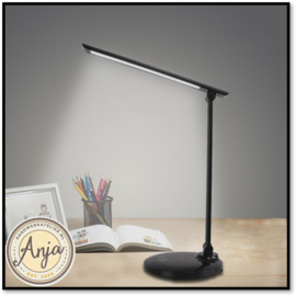 LED Lamp Zwart