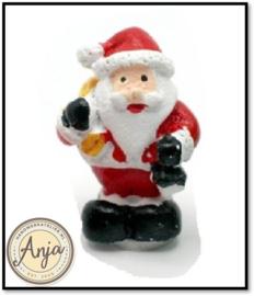 Beeldje kerstman  X78