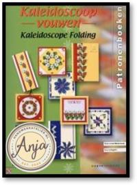 Kaleidoscoop vouwen - Hanny Vlaar