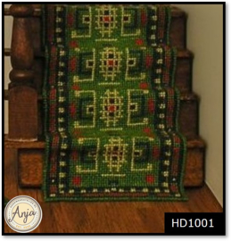 HD1001 Borduurpakket Traploper