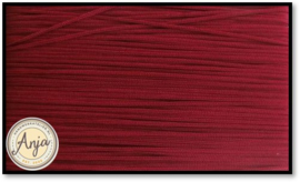 Bunka 39 Dark Red
