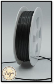 238 Slate Grey Satijn lint 1.5 mm