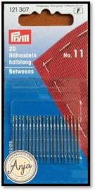 Prym Naainaalden half-lang no 11