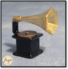 D1693 Grammofoonspeler