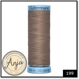 199 Gütermann Silk