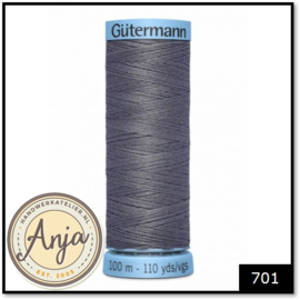 701 Gütermann Silk