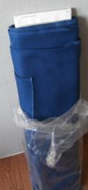 8-draads (20 count) koningsblauwe borduurstof