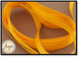 ZL4-972 Zijdelint Bright Gold