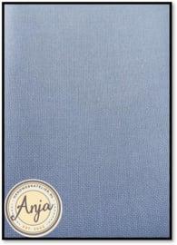 Borduurstof 11-draads licht blauw