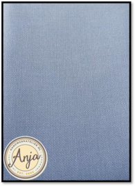 Borduurstof 11-draads baby blauw