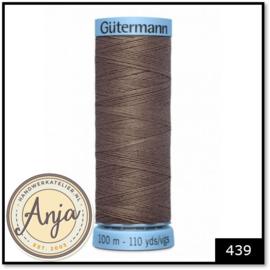 439 Gütermann Silk