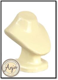 IM65116 Buste, crème