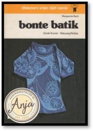 Bonte Batik - Margarete Bach