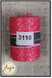 Sajou Caudry - 3110 Fuchsia