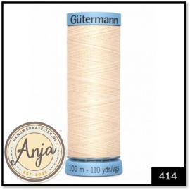 414 Gütermann Silk