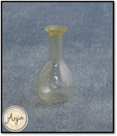 D2506 Glazen fles