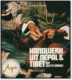 Handwerk uit Nepal & Tibet - Carley Ponse
