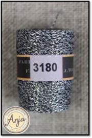 Sajou Caudry - 3180 Zwart
