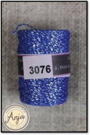 Sajou Caudry 3076 Blauw