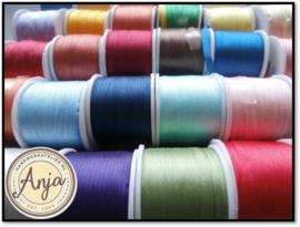 Zijdelint 4 mm 100% Silk
