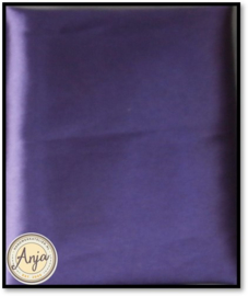 HWA607 Satijn paars
