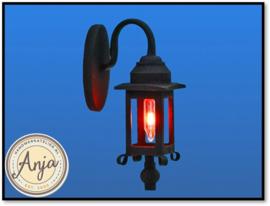 FA012053 Wandlamp buiten