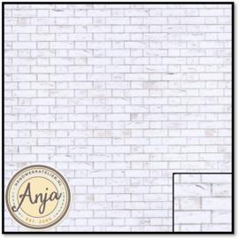 DIY795A White Brick