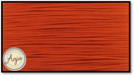 Bunka # 159 Rust