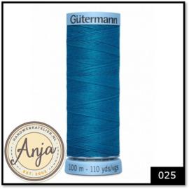 025 Gütermann Silk