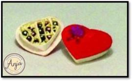 D1805 Chocolaatjes in doos