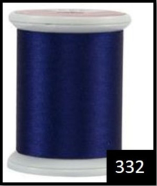 332 Imperial Blue