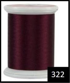 322 Raspberry Truffle