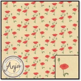 5841 Red Poppy
