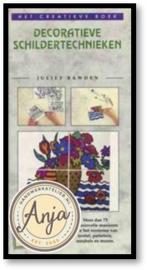 Decoratieve schildertechnieken - Juliet Bawden