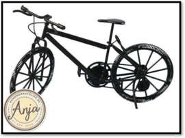 DF589 Zarte mountain bike