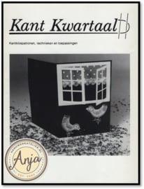 Kant Kwartaal 1991-02