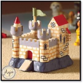 4883 Speelgoed kasteel