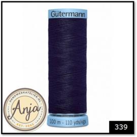 339 Gütermann Silk