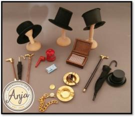 Dames & Heren accessoires