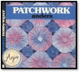 Valerie Harding - Patchwork anders