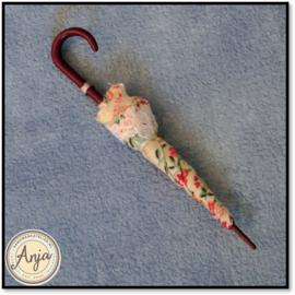 D2445 Kleurijke parasol