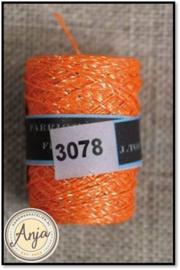 Sajou Caudry 3078 Oranje