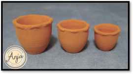 D2240 Terracotta potten