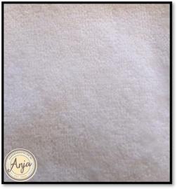 EF1919-1 Witte fijne badstof