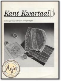 Kant Kwartaal 1992-05
