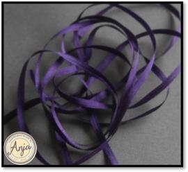 ZL-327 paars zijdelint